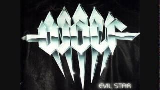 WOLF - Evil Star (2004) [Complete Album]