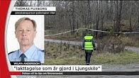 """Därför söker polisen Wilma i Ljungskile - """"Iakttagelse som är gjord"""" - Nyheterna (TV4)"""