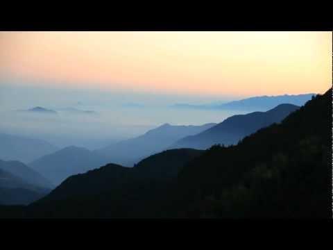 阿里山國家風景區 - Alishan, Taiwan 2011 (Full HD)