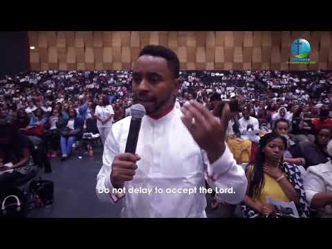 Presence Tv Channel(ብዙዎች ጌታ እንደ ግል አዳኝ አድርገው ተቀብለዋል!!)Sep 20, 2017 With Prophet Suraphel Demissie