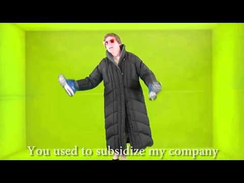 Monopoly Bling Economics Video