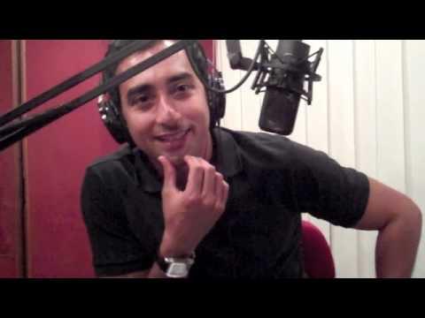 Rahul Khanna on Pirate Radio!