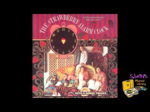 "The Strawberry Alarm Clock ""Love Me Again"""