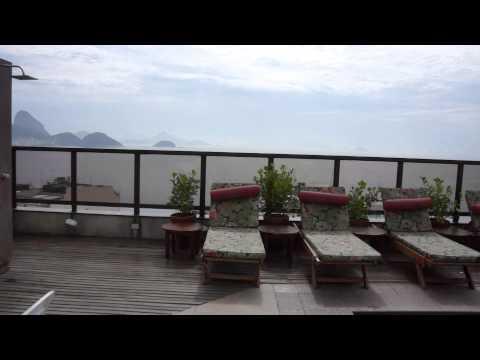 Copacabana Rio Hotel - Rio De Janeiro HD