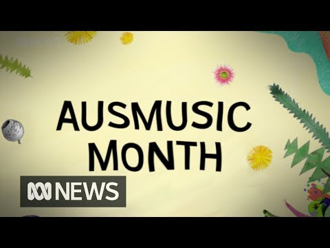 How much support do Australian musicians receive from the mainstream? | ABC News
