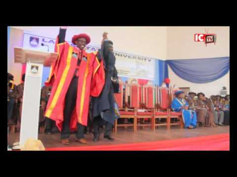Best Graduating student,s speech