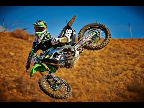 Motocross Is Amazing!!