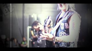 Escape The Fate - Bury The Hatchet Tour Video 1