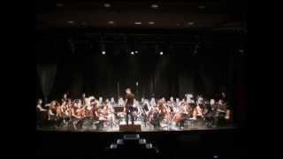 El último Mohicano - Orquesta de la EMMD de San Fernando de Henares