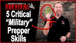 5 Military Urban Survival Skills Every Tactical Prepper Must Know Video