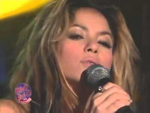 Shakira - Que Me Quedes Tu (Live Otro Rollo) mp3