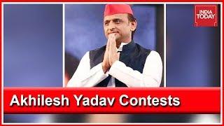 akhilesh-yadav-contests-election-mulayam-singh-yadav-contest