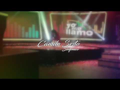 Camilo Sesto - Sinfónico