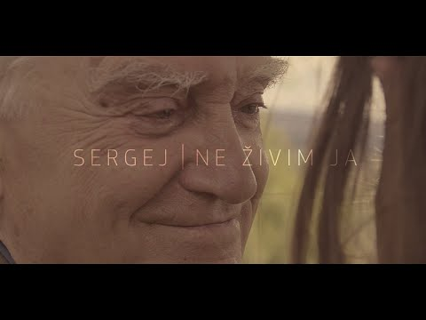 SERGEJ ĆETKOVIĆ // NE ŽIVIM JA (Official video)