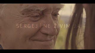SERGEJ ĆETKOVIĆ // NE ŽIVIM JA