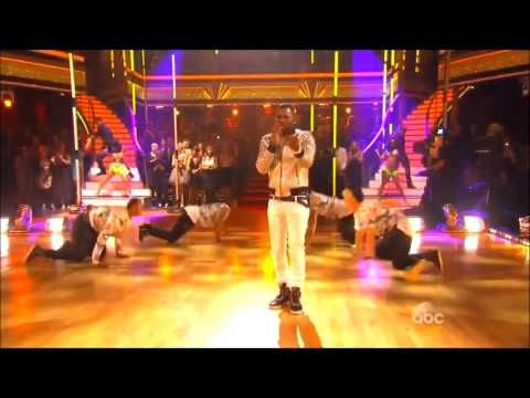 Jason Derulo - Talk Dirty (DWTS 2014)