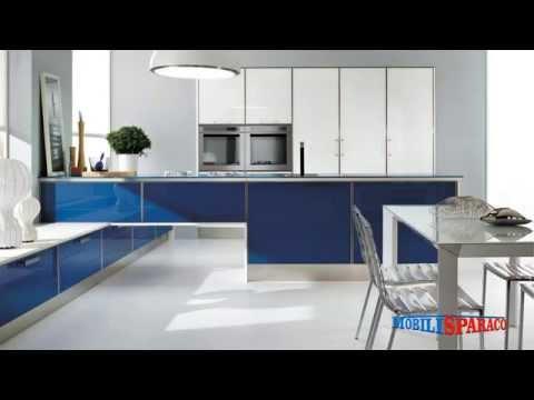 Gaia cucine moderne mobili sparaco sokolvineyard