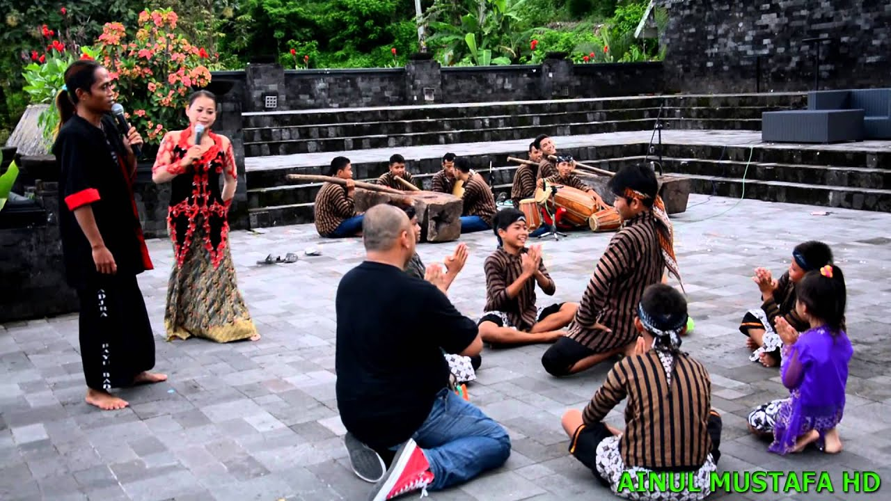 Dolanan Anak Tradisional Jawa Permainan Tradisional Jawa Indonesia
