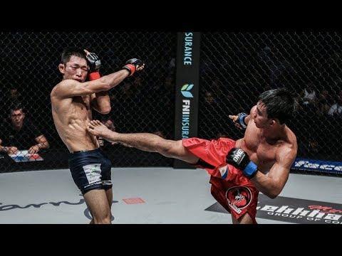ONE Main Event Feature | Yoshitaka Naito vs. Joshua Pacio