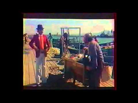 Film Rodriguez au Pays des Merguez 1979 by SlimChlagou - Part One