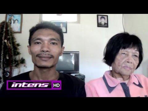 Pria 28 Tahun Ini Nikahi Nenek Berusia 82 Tahun - Intens 22 Februari 2017