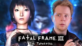 Download Mp3 Fatal Frame Iii: The Tormented - Nitro Rad