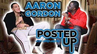Orlando Magic's Aaron Gordon joins Posted Up with Chris Haynes: A Yahoo Sports Podcast