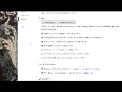 Google Chrome Proxy Settings & Browsermob Proxy Server Configuration from YouTube · Duration:  15 minutes 6 seconds