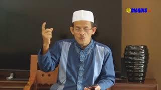 Study Al-Qur'an Mukjizat huruf dan tafsir qiro'at surat Al Baqarah ayat - 19