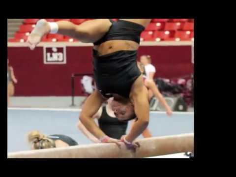 Sexy Girls (volume 8) Gymnasts