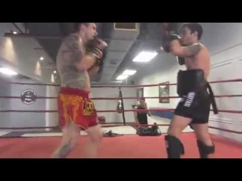 The REAL Jacksonville Muay Thai