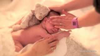 Newborn sesión de fotos de recien nacido