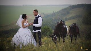 свадебный клип   Олег и Алина интернет