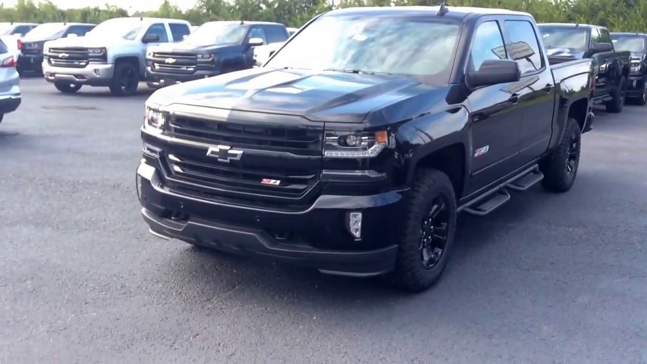 gorgeous 2017 silverado ltz for you mr phil youtube. Cars Review. Best American Auto & Cars Review