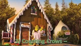 Epic Soundtrack top 5: Shrek