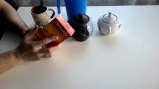 Обзор чая Alokozay