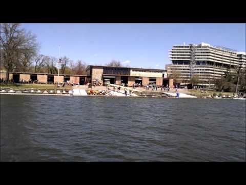 Washington D.C. Potomac River Cruise April 2015