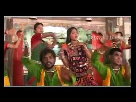 Ka Mohni Bharaye - Ma Ke Nache Langurwa - Singer Alka Chandrakar - Chhattisgarhi Jas Songs