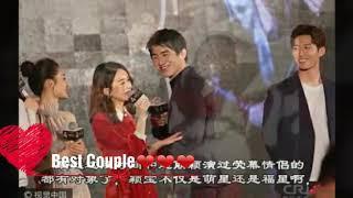 [You And Me] Lin GengXin & Zhao liying