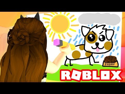 Draw My Thing In Roblox Can You Guess The Drawing Youtube