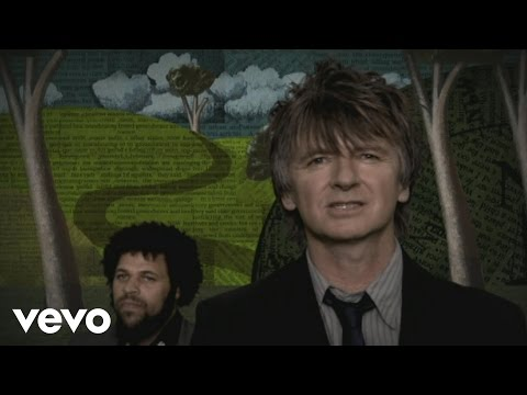 Crowded House - Don't Stop Now