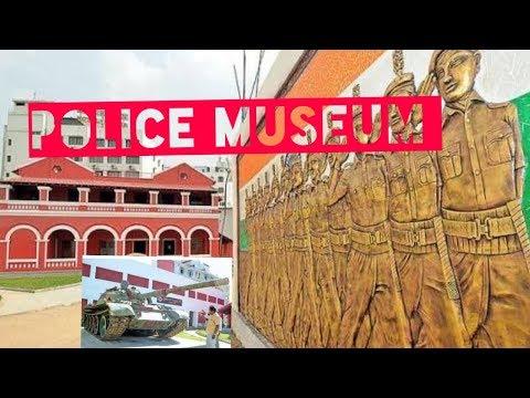 police museum Coimbatore