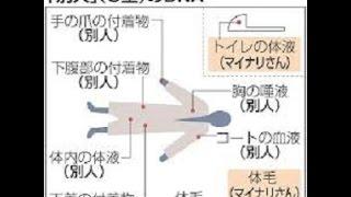 【驚愕】 その48 東電OL殺人事件 世にも奇妙な事件簿