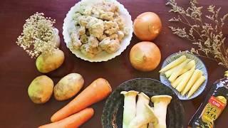 原來煮出香噴噴的咖喱是有小秘訣的,快來看影片裡的小法寶喔!