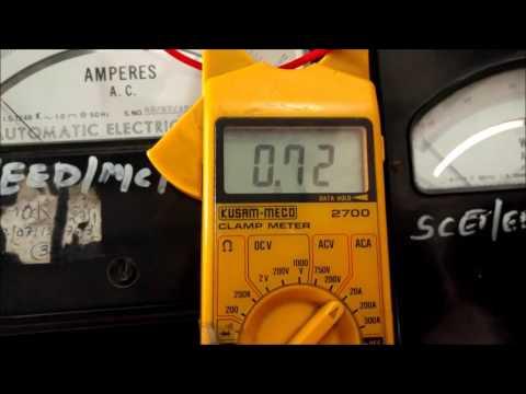 Energy saving by powerfactor improvement (Design Engineering GTU)