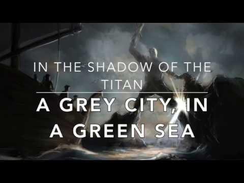 Видео Sea of gray essay
