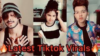 Funny Tiktok compilation   Comedy Tik tok virals 2019