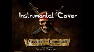Pirates Of The Caribbean : The Black Pearl (Instrumental Cover)