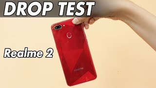 Realme 2 DROP TEST Indonesia...