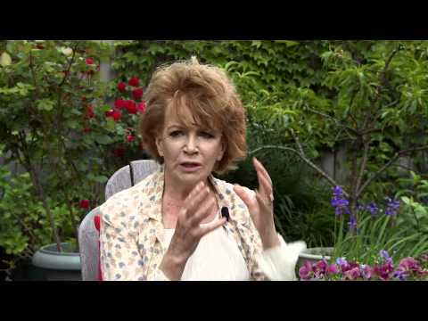 Irish Writers In America - Edna O'Brien - Living in London